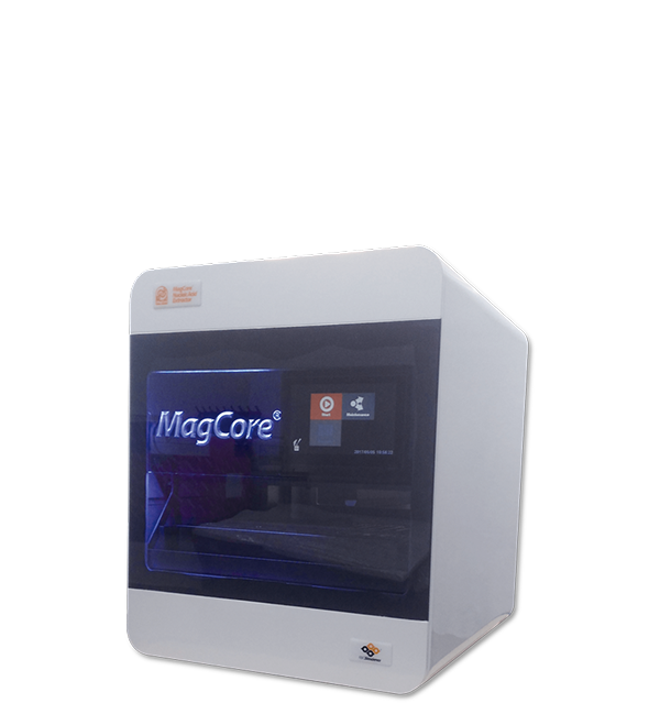 Magcore 174 Plus Ii Rbc Bioscience